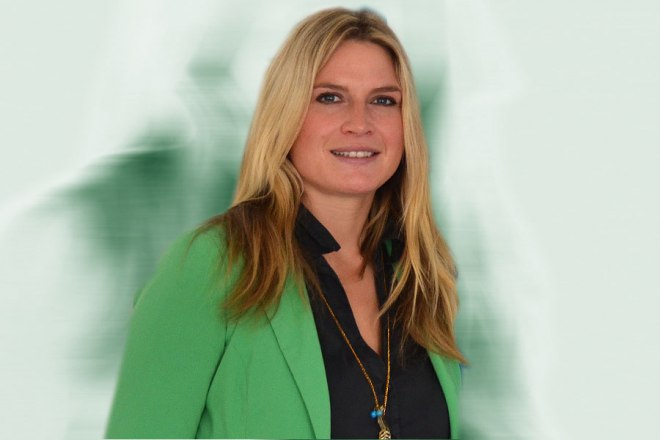 Sabrina Arndt