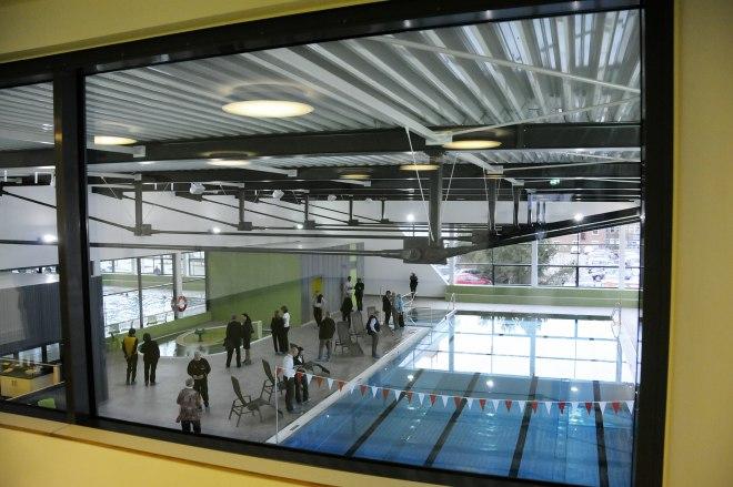 öffnungszeiten Schwimmhalle Schwerin